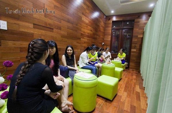 Lưu ý để chọn được top spa Đà Nẵng tốt nhất 2