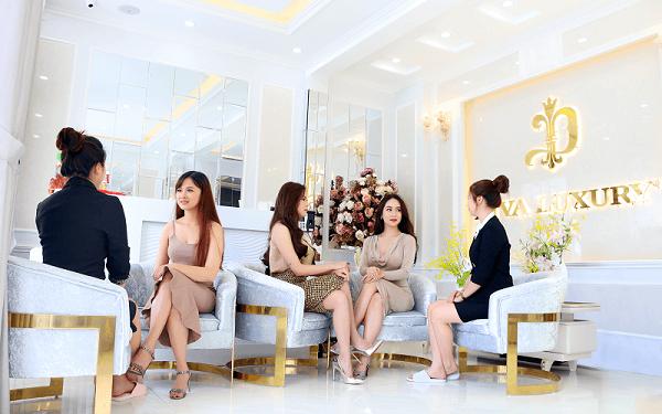 """Chọn lọc top spa uy tín Nha Trang dành cho các nàng """"cuồng"""" làm đẹp 3"""