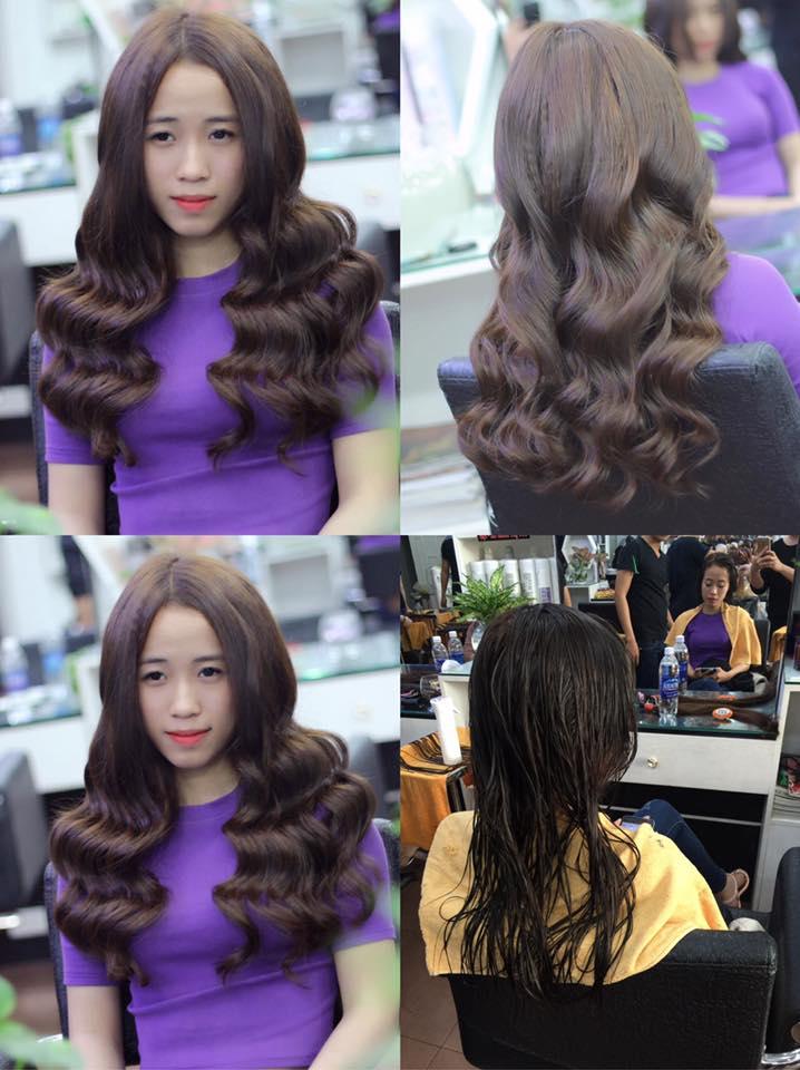 Địa chỉ làm tóc đẹp ở Biên Hòa chiều lòng cho tất cả các nàng 3