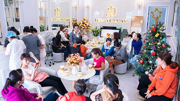 Viện thẩm mỹ Diva Đà Nẵng - Nơi phái đẹp gửi trọn niềm tin 3