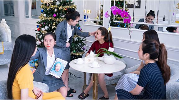 Vì sao Thẩm mỹ Quốc Tế Diva Đà Nẵng lại thu hút khách đến vậy? 3