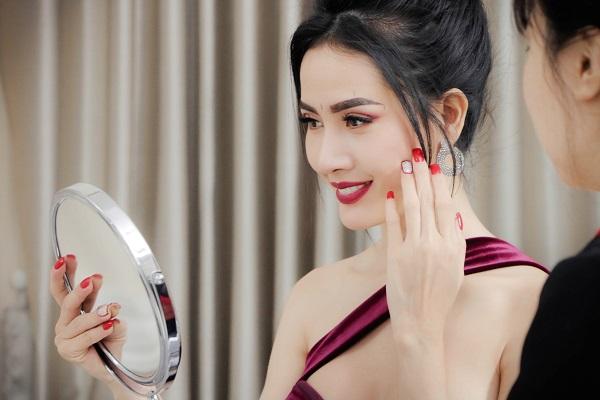 Diva Luxury - Sự lựa chọn của những chị em yêu làm đẹp 3