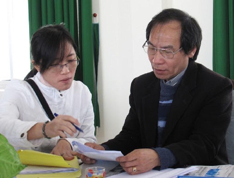 Bác sĩ khám nhi ở Đà Lạt - BS. Đặng Bá Soãi