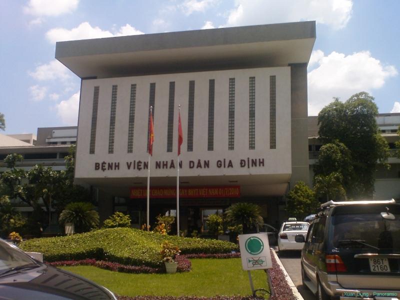 TOP 4 phòng khám nội soi đại tràng UY TÍN tại TP HCM