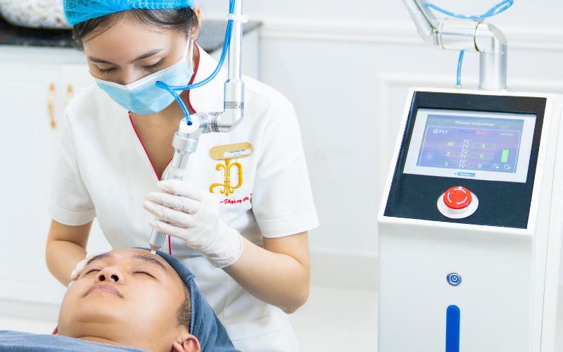DIVA Luxury Gò Vấp - Địa Chỉ Tiên Phong Ứng Dụng Công Nghệ Plasma Lạnh