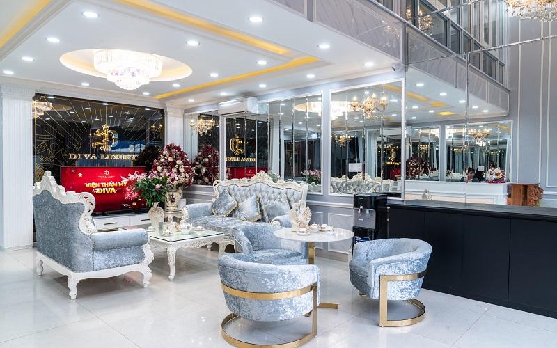 Viện Thẩm Mỹ DIVA Luxury Có Thật Sự Tốt Như Lời Đồn?