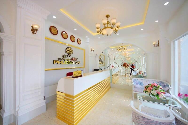 Khách sạn Rain Star Đà Lạt-8